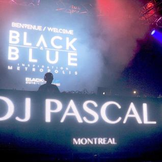 Black & Blue 2014 By Pascal B.