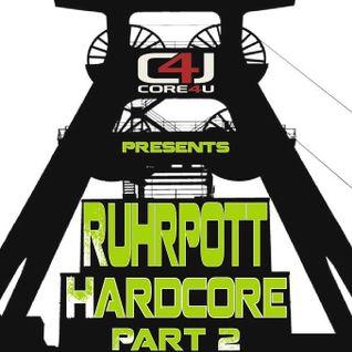Badazz Warraw ft. Mc Mo@Ruhrpott Hardcore Part 2 29.05.2013