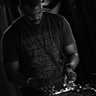 Tall Black Guy Guest Mix for THUMP