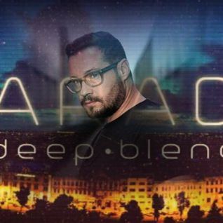 ARAD DEEP BLEND Podcast #001 mixed by JOSE MARIA RAMON