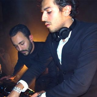 Brodinski & Gesaffelstein BBC Radio One Essential Mix Live from Sonar 2012