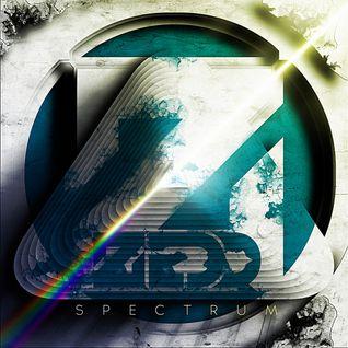 Dannic vs. Zedd ft Matthew Koma - Viper the Spectrum (Zaccfear Mashup)