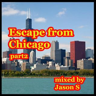 Escape from Chicago - part 2