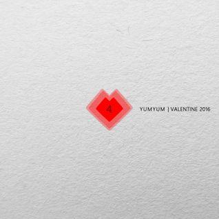 YUMYUM ep.4 | VALENTINE 2016
