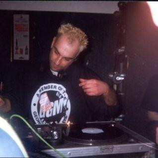 DJ Freak - Moleculez Re-Destructed [Rare Session]