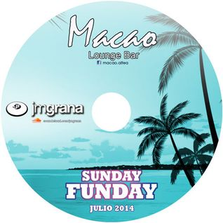 Macao Presents Sunday Funday Vol.2 By JM Grana