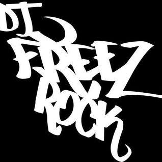 Freezrock's Chicago House Mix pt 1 9.02.10