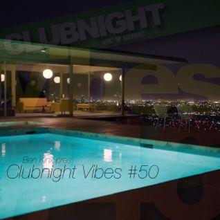 Ben Kinx pres. Clubnight Vibes #50, 2012