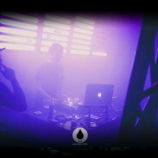 Bek @ Dance & Sparkle (April 30, 2016 - Club Badeanstalt)