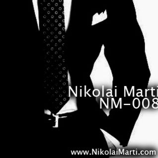 Nikolai Marti - NM008 (Deep/Progressive House Mix)