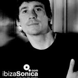 ALFONSO ARES - IBIZA SONICA GUEST MIX LIVE FROM THE STUDIO - 4TH AUG 2015 - IBIZA SONICA