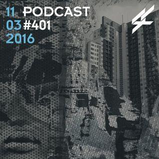 Art Style: Techno | Podcast #401 : Menduss