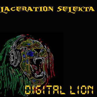 Laceration Selekta - Digital Lion