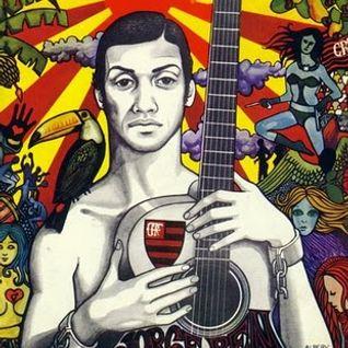 3LPs  Jorge Ben (Samba e Bom1964) (Negro é Lindo1971) (Solta o Pavão1975)