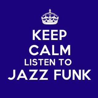 Jazz Funk & Fusion Show 28/11/15 (Part 1)
