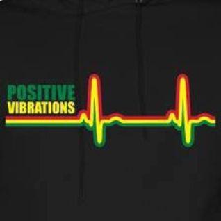 Lagaffe Tales DJs @ Positive Vibrations 7/5/2013