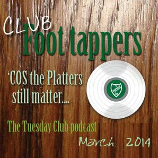 Club Foot Tappers Vol 7