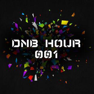 B@NĐee - DNB HOUR 001