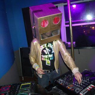 DJ DUBomb - BOOMFIRE MIX