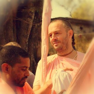 El Origen del Ratha-Yatra por Sripad BV Damodara Maharaja (Zacatécas, 07/2013)