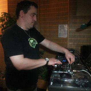 DJ Set Radio Rheinwelle 29.03.2014