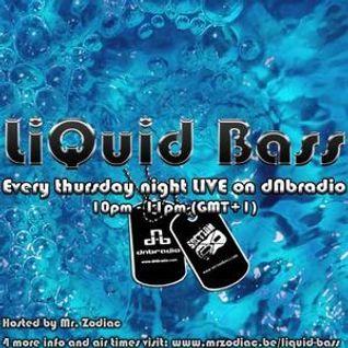 LiQuid Bass Show (ep.109)