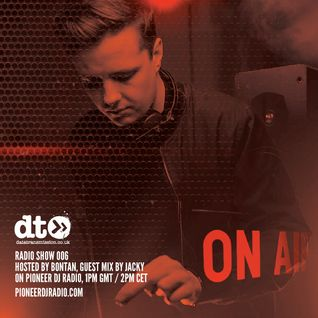 Radio #6 hosted by Bontan + Jacky Guestmix