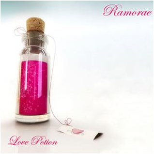 Ramorae - Love Potion [Guest Spot on Gravity Radio] (12-05-2010)