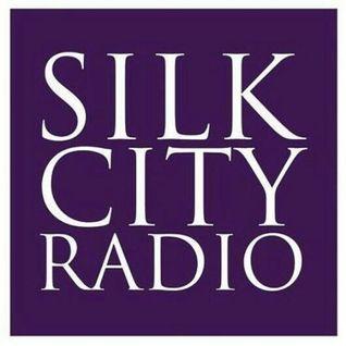 #TheElectronicFusionShow LIVE on Silk City Radio 30/07/13