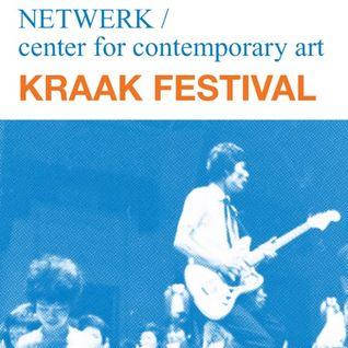 Sterrenplaten 27 Februari 2015 - Kraak Festival + Mittland Och Leo