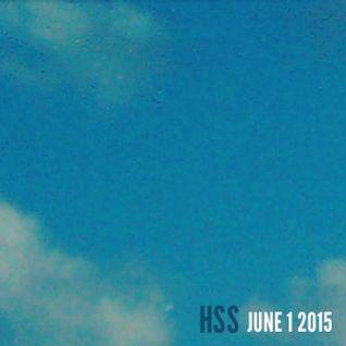 #145 - June 1st, 2015