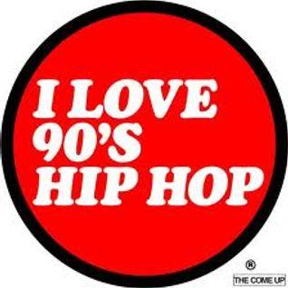 HellYeah 90's HipHop MIXXX