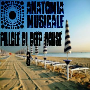SimoneC :: Pillole di Deep House 8