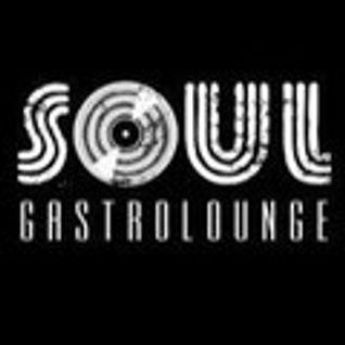 Nu Disco @ Soul (4/19/13)