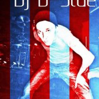 Dj D-Side Dubstep Mix