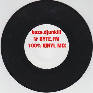 baze.djunkiii presents Plastik Phonk @ Byte.FM Pt.1 [04.12.2008]