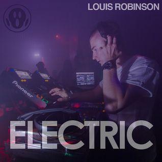 Louis Robinson - 13.3.16