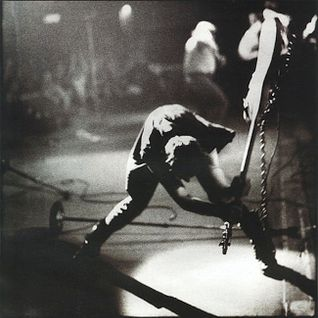The Clash 1979-09-14 Aragon Ballroom, Chicago, IL