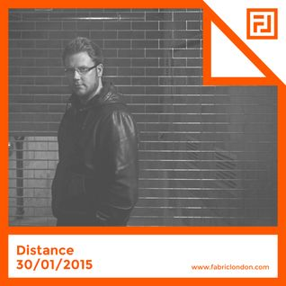 Distance - FABRICLIVE x Chestplate Mix (Jan 2015)