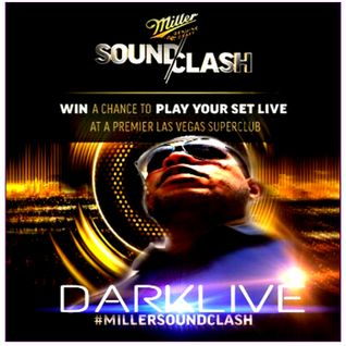 Darklive - Panama Miller SoundClash   2016