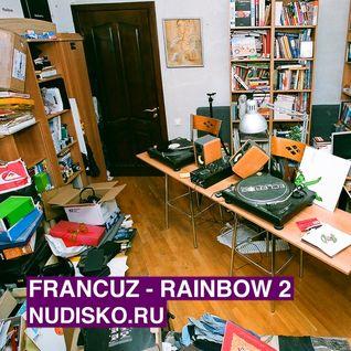 ND09 FRANCUZ - RAINBOW 2