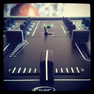 Club Mix By Ryan McKeown