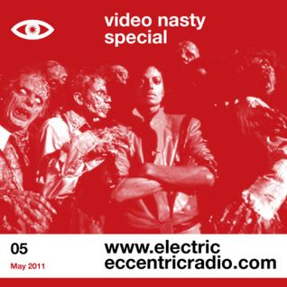 Episode 05 - Video Nasty Special