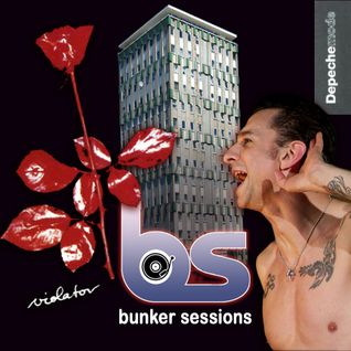 Bunker Sessions #18 - 31.07.2013 (Depeche of many moods and modes)