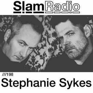 #SlamRadio - 198 - Stephanie Sykes
