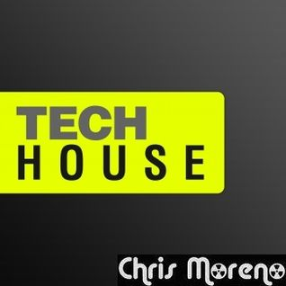 Chris Moreno Voces Del House Underground Vl1 1303