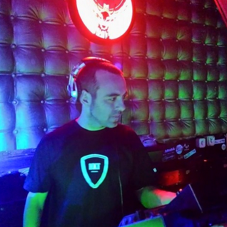 Ximo Nogera DJ set @ Waves Radioshow - 2 Jan 2016