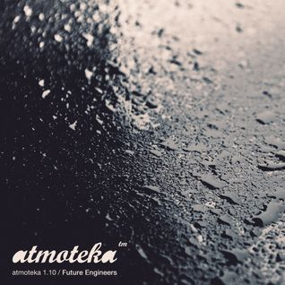 Future Engineers - atmoteka 1.10