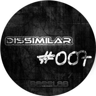 BassLab Sessions #007 // Dissimilar