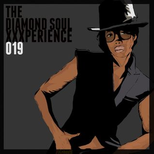 The Diamond Soul XXXperience 019